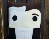 Phantom of the Opera, pillow, plush, cushion, gift