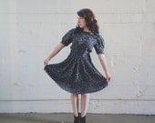 Free Spirit Floral Dress
