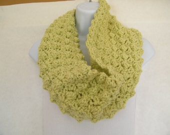 Crochet scarf, Infinity Scarf,  Cowl, circle scarf, cowl, infinity scarf,  eternity scarf,  trending cowl, Ready to Ship