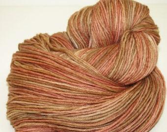 Yummy Hand Dyed Superwash Merino/Nylon Sock Yarn