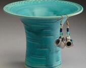 Turquoise  Earring Holder