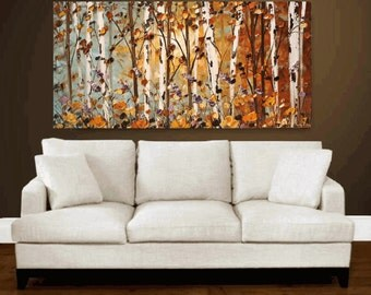 Art Painting, landscape , acrylic painting, abstract  painting, , decorative arts Wall Decor, wall hanging, from   Jolina Anthony