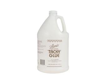"Aleene's Original ""Tacky"" Glue - 1 Gallon (222635)"
