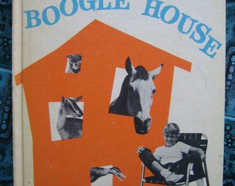 1964 Why I Built The Boogle House