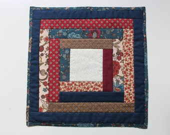 Quilted Trivet