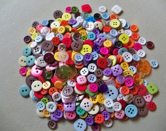 Assorted Buttons-small