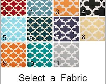 Fynn Custom Curtains Drape Panels Unlined 52x60 - 52x108