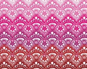 Red lace clip art, pink lace clipart, lace clipart, lace clip art, digital download
