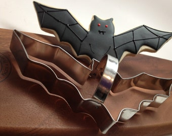 Vampire Bat Cookie Cutter