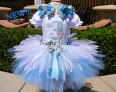 Disney's Frozen Elsa Birthday Outfit