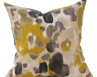 Pillow - Designer Pillow - Dwell Studio Landsmeer - Decorative Throw Pillow - Pillow Cover