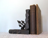 Antique Books Ben Hur and Stories of Paul Vintage Book Bundle Decorator Hardcover Books Rustic Neutral Olive Green Khaki Decor