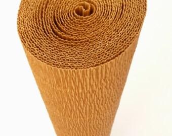 Italian Crepe Paper roll 180 gram  -  567 TWIG