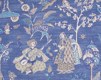 Two 26 x 26 Custom  Decorative Pillow Covers Euro Shams  - Sultan  - Aegean Blue