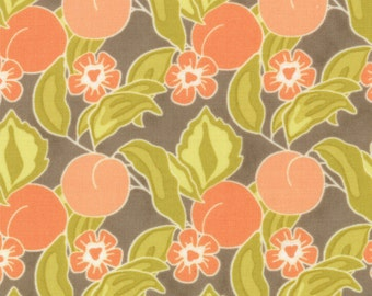 Mirabelle Fabric Collection by Fig Tree Co. for Moda Fabrics - Fabric Number 20221-18 - 1 Yard