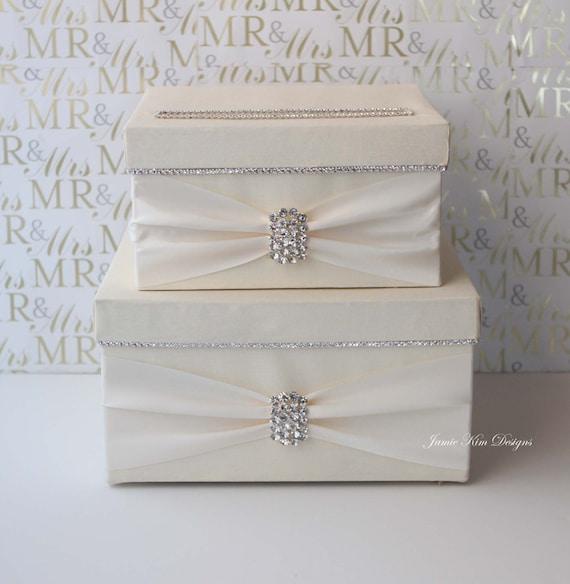 Wedding Gift Card Or Cash : Wedding Card Box Money Box Wedding Gift Card Money Box(reserved)