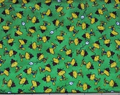 12 Woodstock Mini Crayon Rolls