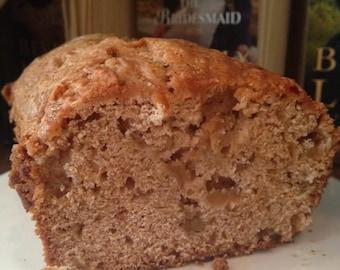 Apple Bread- Sweet as Apple Pie Bread