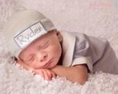 BABY BOY HAT, newborn boy hat, Baby boy hospital hat, boy hospital hat, boy newborn hat, boy baby hat,