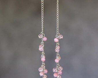Dangle earrings Bridesmaid gifts Free US Shipping handmade Anni designs