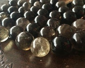 Smoky Quartz Mini Sphere - Stone of Energy Clearing and Protection