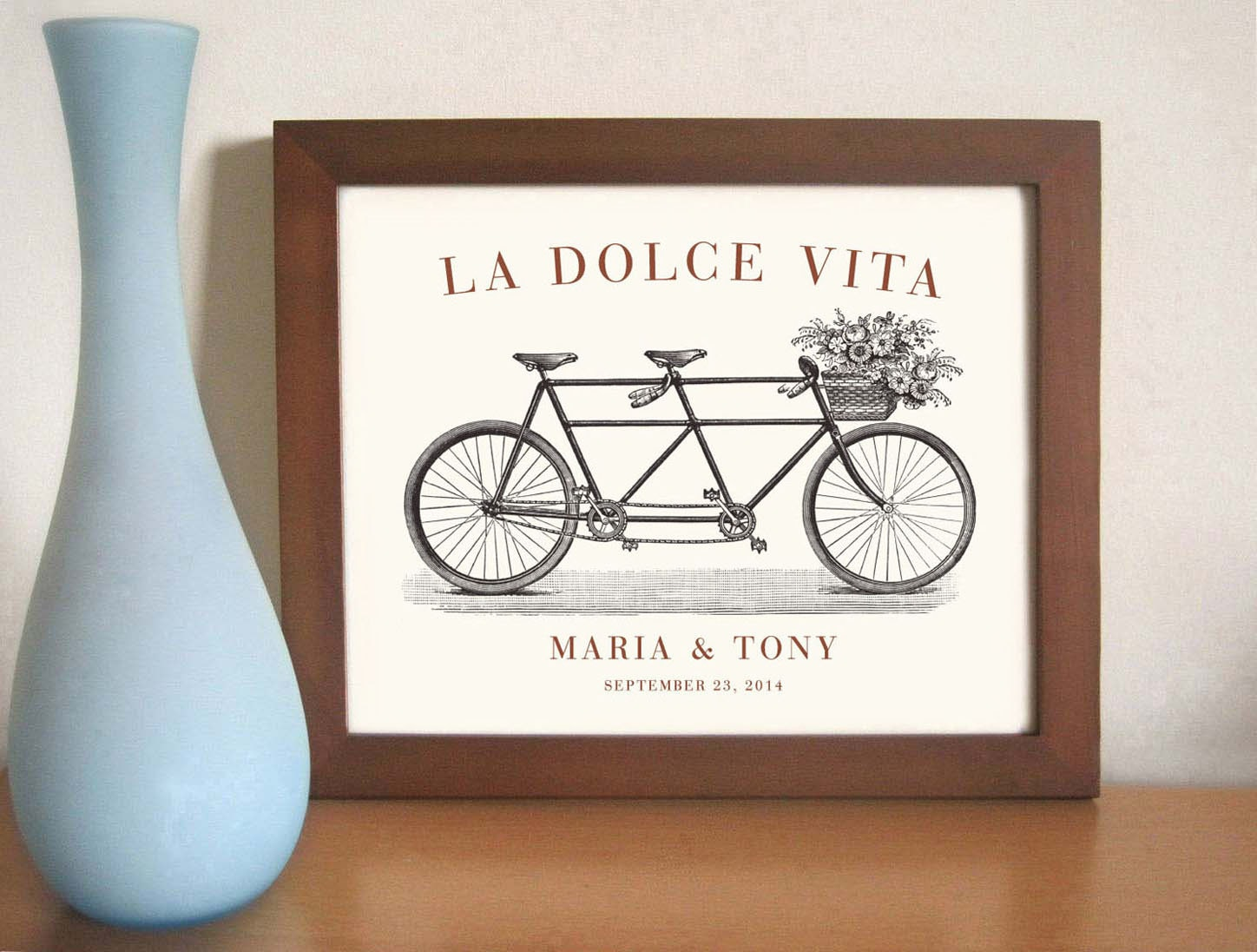 Italian Wedding Gifts: Unique Engagement Gift Italian Wedding Decor Unique Wedding