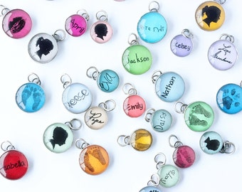 RESERVED FOR CHEYENNA A-La-Carte Charms