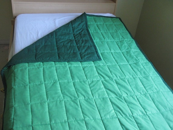 Items Similar To Custom Weighted Blanket Lined Size 38x76