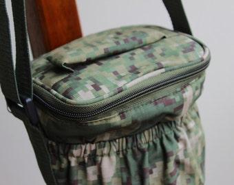 Camera Bag  - NAZCA  by Lu100