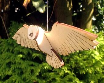Flying Owl Kit