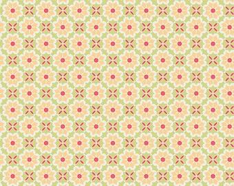 Art Gallery Fabric - Reminisce - Keepsakes Rosemary - Bonnie Christine - Choose Your Cut 1/2 or Full Yard
