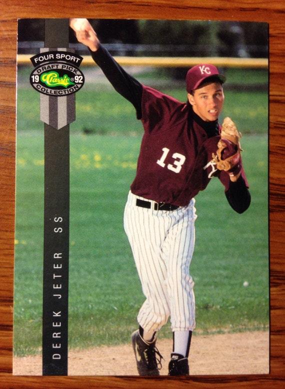 Vintage rookie baseball cards for sale