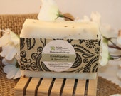 Eucalyptus & Spearmint Handmade Soap / 100% Natural Soap / Essential Oil Soap / Cold Process Soap