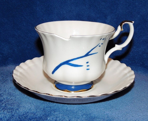 """A Chipped Cup -- """"Rumbelle"""" inspired, Once Upon A Time"""