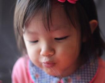 Magnifique serre-tête pour un enfant ou adulte en feutre /Serre-tête enfant ou adulte avec feutrine