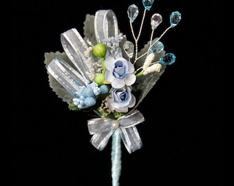 Boutonniere - Ever After