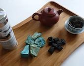 Gift Set-Gemstones and Te...
