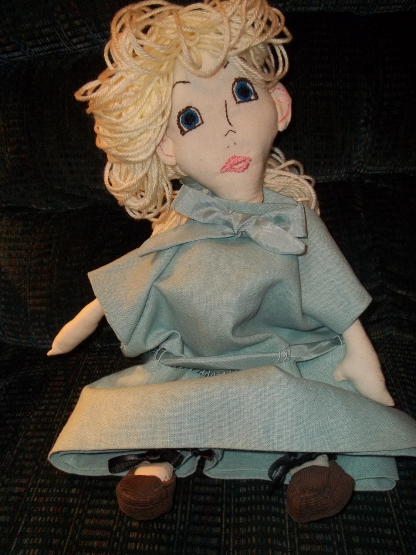 Educational Medical Ragdoll, Annabelle Anatomy doll,Teaching ragdoll ...
