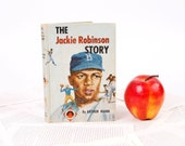 Book Kindle Cover,  Nook Cover- Ereader Case- Baseball- The Jackie Robinson Story