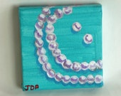 String Theory by Jocelyn Pugh