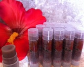 Lip Joy Chocolate Cherries Natural,and Nourishing Lip Balm Treatment - there is a reason they all say it's the BEST Pura Gioia