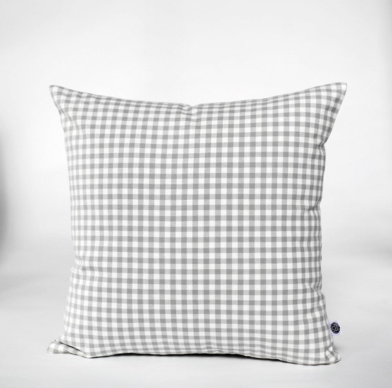 items similar to decorative pillow cover ikea fabric design checkered 0213 on etsy. Black Bedroom Furniture Sets. Home Design Ideas