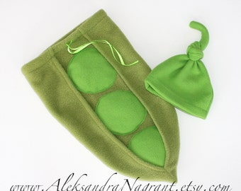 Pea In A Pod Baby Costume | Compare Prices, Reviews and