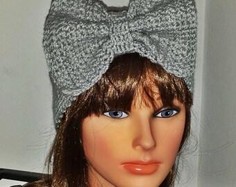 JackiAnn Headband **Pattern Only**
