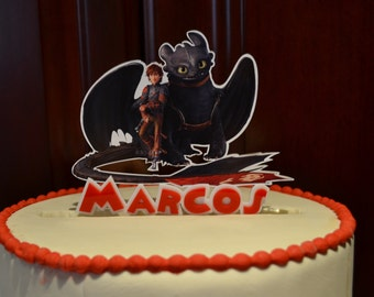 Whale Orca Shamu Personalized Cake Topper Or Any By