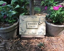 Popular Items For Memorial Plaque On Etsy