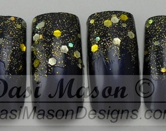 All That Glitters Instant Acrylic Nail Set