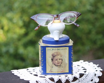 Teapot nose assemblage