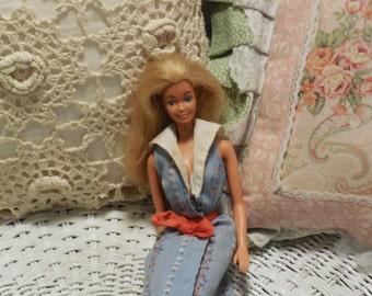 Malibu Barbie Doll ,Barbie,Vintage Barbie, Mattel Dolls,Dolls, :)S
