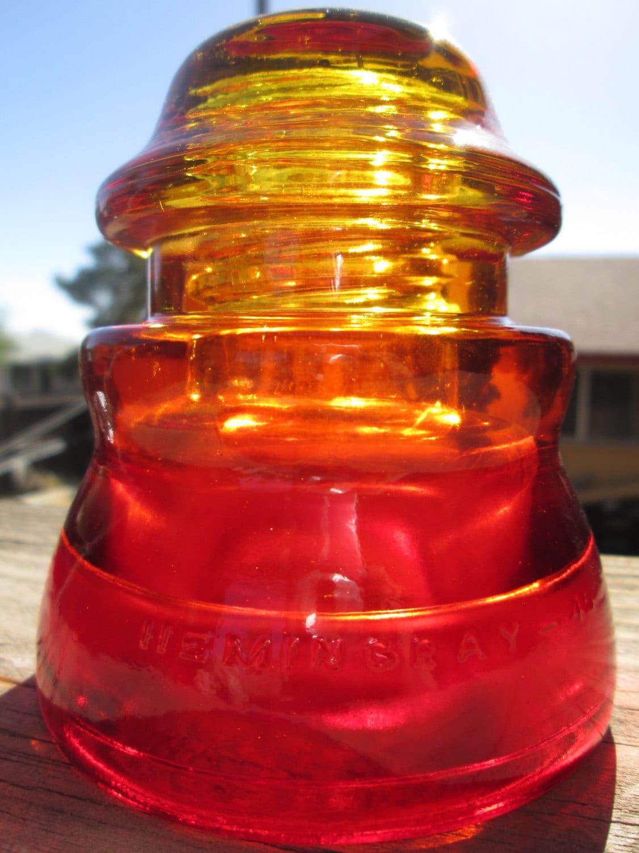 from Brantley dating hemingray glass insulators
